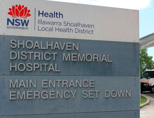 Shoalhaven Hospital