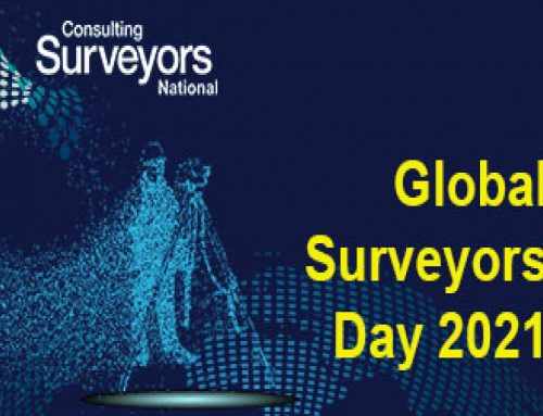 Global Surveyors Day 23rd March
